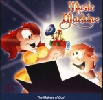 Music Machine - Majesty of God